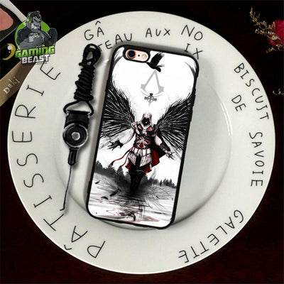 Assassin's Creed Phone Case for IPhone