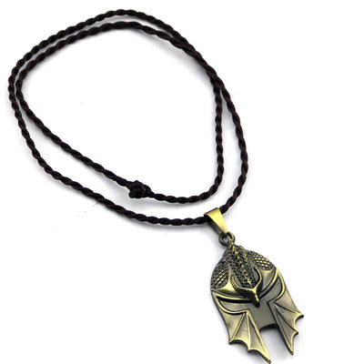 Limited Edition Assassin's Creed Odyssey Pendant Necklace Set