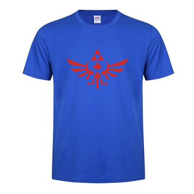 The Legend of Zelda Summer T-Shirts