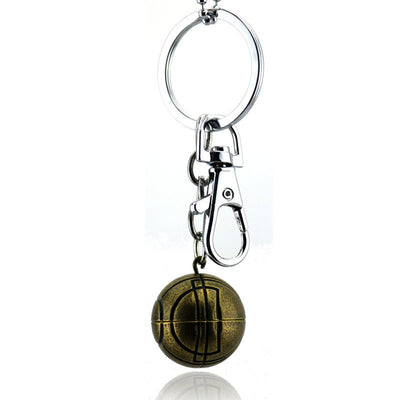 Assassin's Creed Apples of Eden Key Ring