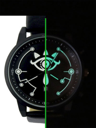Limited Edition The Legend of Zelda Watch