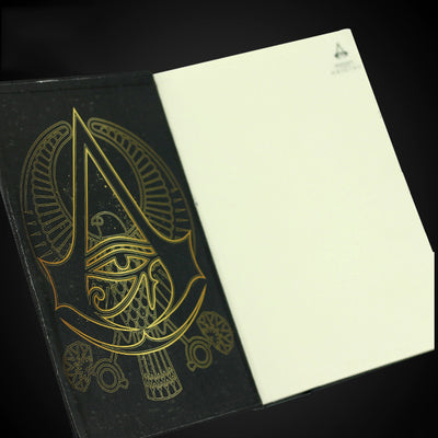 Limited Edition Assassin's Creed Origins A5 Notebook