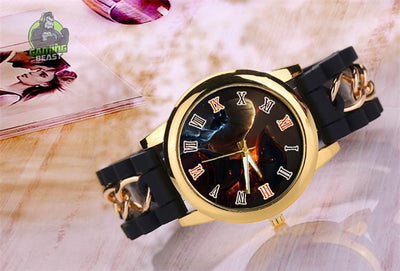 Limited Edition Assassin's Creed Creative Fashion Watch