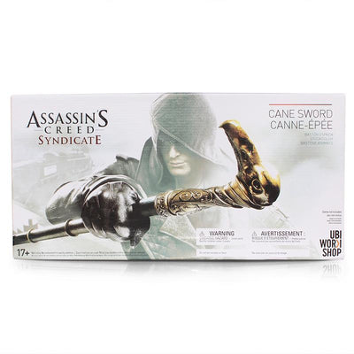 Assassin's Creed Syndicate Cane Sword