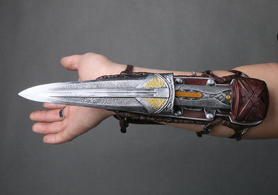 Copy of LIMITED EDITION - ASSASSIN'S CREED ORIGINS BLADE