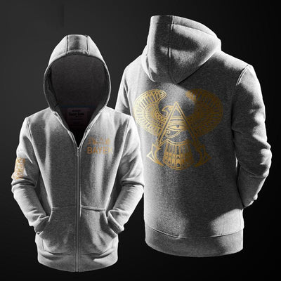 Limited Edition Assassin's Creed Origins BAYEK Hoodies