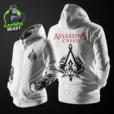 Limited Edition Assassin's Creed Tomb Hoodies
