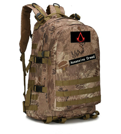 Limited Edition Assassin's Creed Backpack