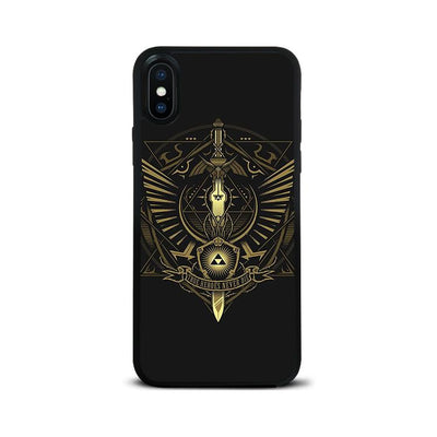 The Legend of Zelda Phone Case for iPhone