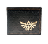 Legend of Zelda Golden Sign Leather Wallet