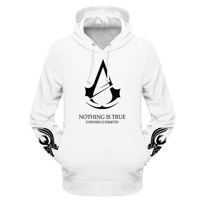 Assassin's Creed Sweater