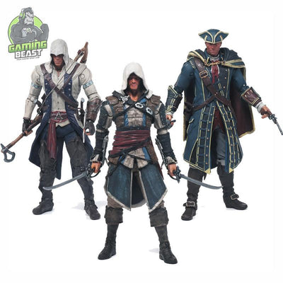 Assassin's Creed Figure