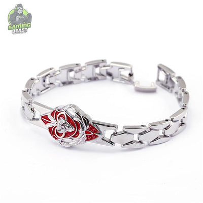 World of Warcraft The Lich King Lion Head Sign Bracelet