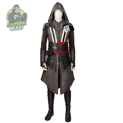 Assassin's Creed Kalemlinci Cosplay Clothing