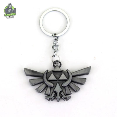 Limited Edition The Legend of Zelda Keychain