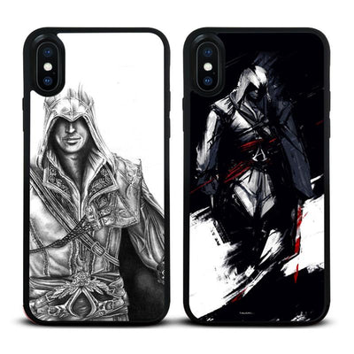 Assassin's Creed Revolution Phone Case for IPhone