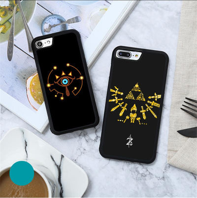 Legend of Zelda for IPhone 6/7/8/6s/6P/6sP/7P/8P/X Phone Case