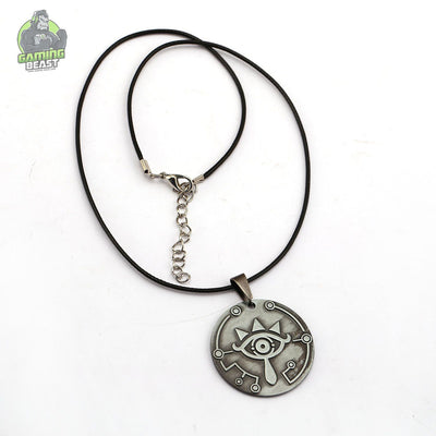 Legend of Zelda Zinc Alloy Necklace
