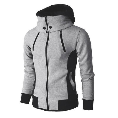 Assassin's Creed Winter Hoodie