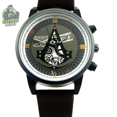 Limited Edition Assassin's Creed Watch