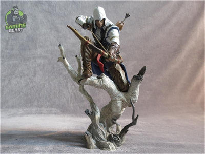 Limited Edition Assassin's Creed III Limited Connor Statue