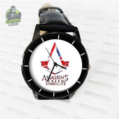 Assassin's Creed The Great Revolution Personality Watch