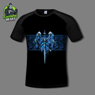 World of Warcraft Tribal Alliance T-shirt