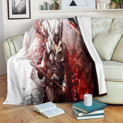 Assassins's Creed Premium Blanket