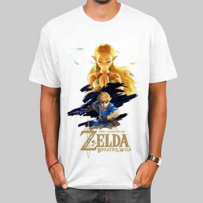 The Legend Of Zelda Spring/Summer T-Shirts