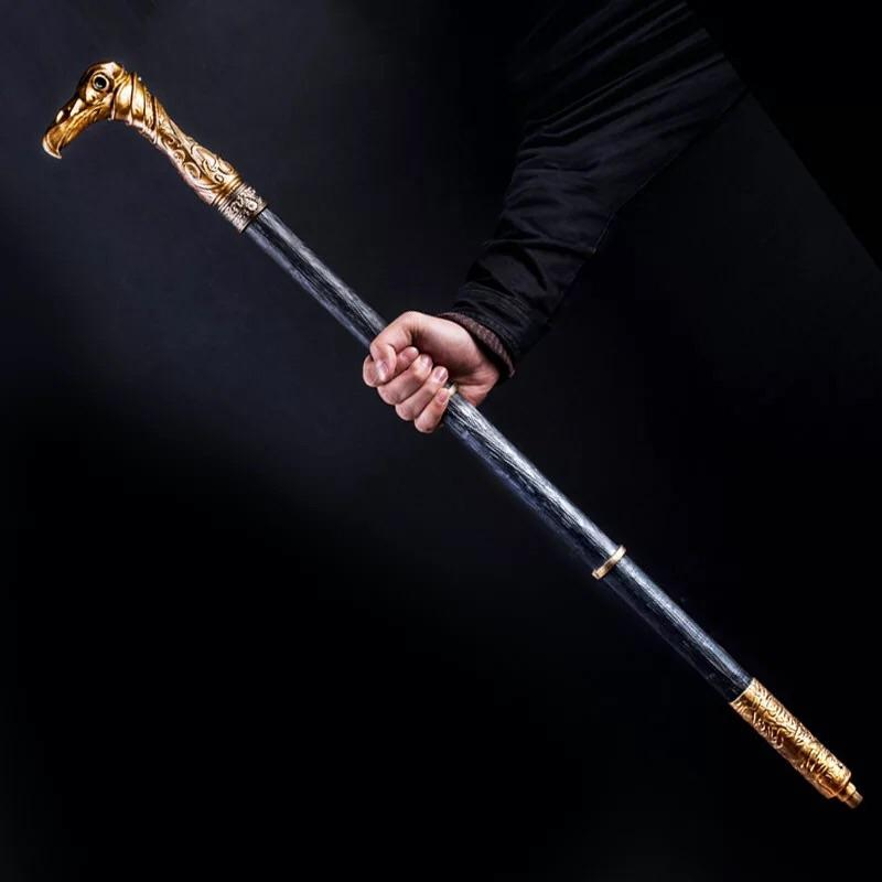 Assassin S Creed Gauntlet And Syndicate Sword Cane Weapon Set