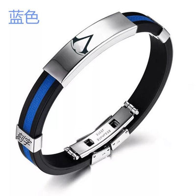 LIMITED ASSASSINS CREED BRACELET