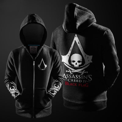 Exclusive Topseller Assassin's Creed Hoodie
