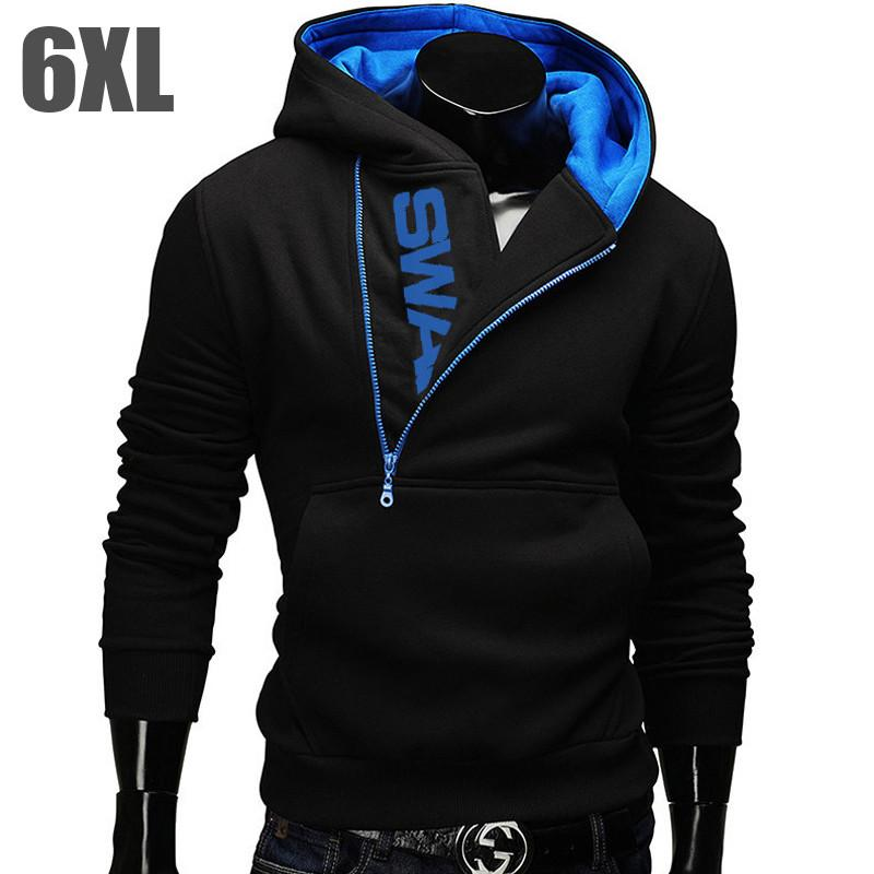 (FLASH SALE) Assassin's CREED STYLE Fashion Brand Hoodie's For Men