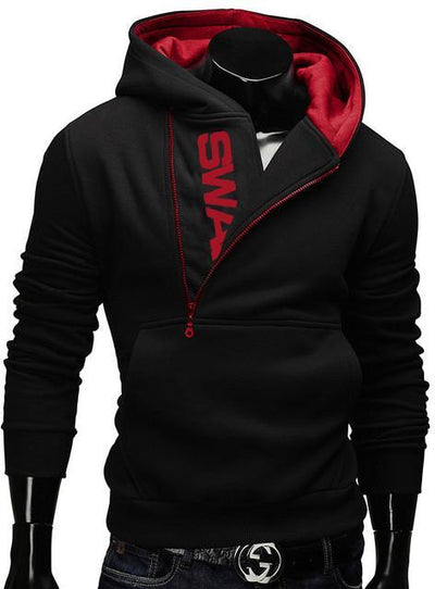 ASSASSIN'S STYLE HOODIE  - LIMITED PROMOTION JUST HELP SHIPPING
