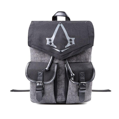 Assassin's Creed Syndicate Logo Backpack
