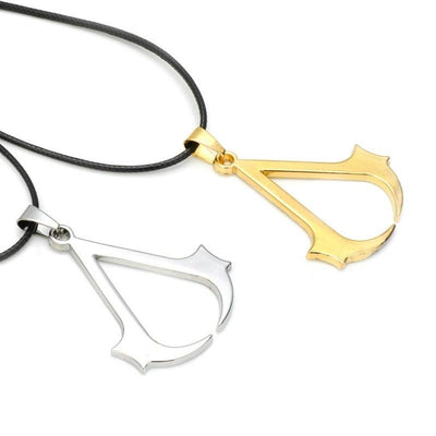 Nr. 1 Hot Selling Assassin's Creed Necklace