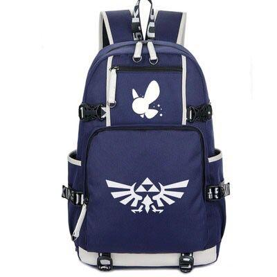 The Legend of Zelda Backpack - Limited Edition