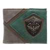 The Legend Of Zelda Bifold Wallet DFT-3051