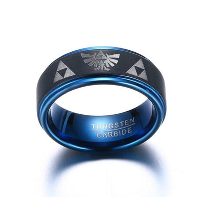 Legend of Zelda Rings for Men