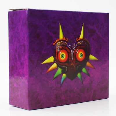 The Legend of Zelda Majora's Mask Majoras Mask with Light Table Lamp