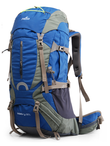 Treka Pro Series® Mallory Backpack - 50 Liter
