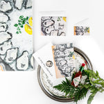 Oysters on Ice  || Bushels and Bubbles Inspired Gift Tags - Old Southern Charm