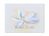 Sweet Magnolia Stationery || Spring Flower Thank You Notes - Old Southern Charm
