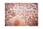 Personalized and Monogrammed Napkins - Old Southern Charm
