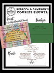 Taco Fiesta Party Invitations || Mexican Fiesta Invitations - Old Southern Charm