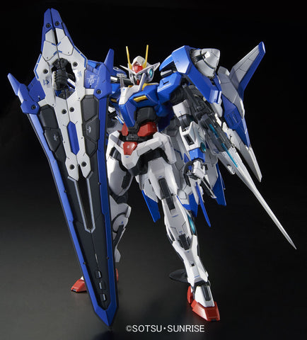 "MG 1/100 00 XN Raiser ""Mobile Suit Gundam 00V"" P-Bandai Exclusive"