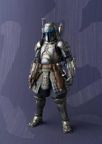 "Meisho Movie Realization: Ronin Jango Fett ""Star Wars"" by Bandai"