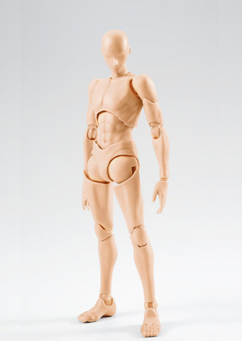 "S.H. Figuarts - ""Body Kun"" Takarai Rihito Edition- (Pale Orange Color Ver.)"