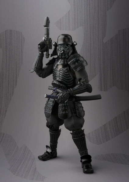 "Meisho Movie Realization: Onmitsu Shadowtrooper ""Star Wars"" by Bandai"