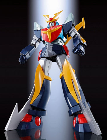 "SOC GX-82  ""Daitarn"" FA Full Action by Bandai"